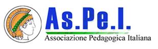 As.Pe.I. – Associazione Pedagogica Italiana – codice fiscale 97290540588, partita iva 14999791008